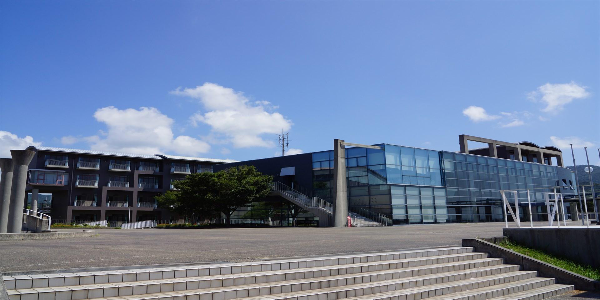 山口県スポーツ交流村