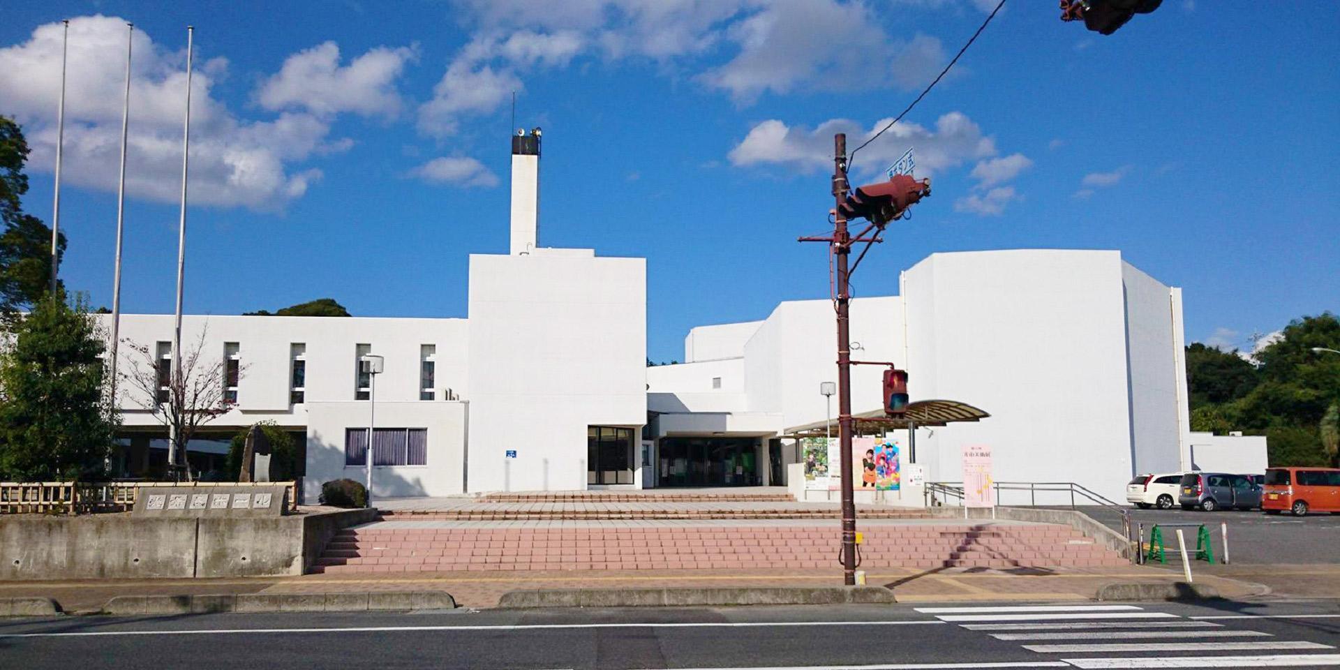 光市民ホール(光市文化振興財団 )
