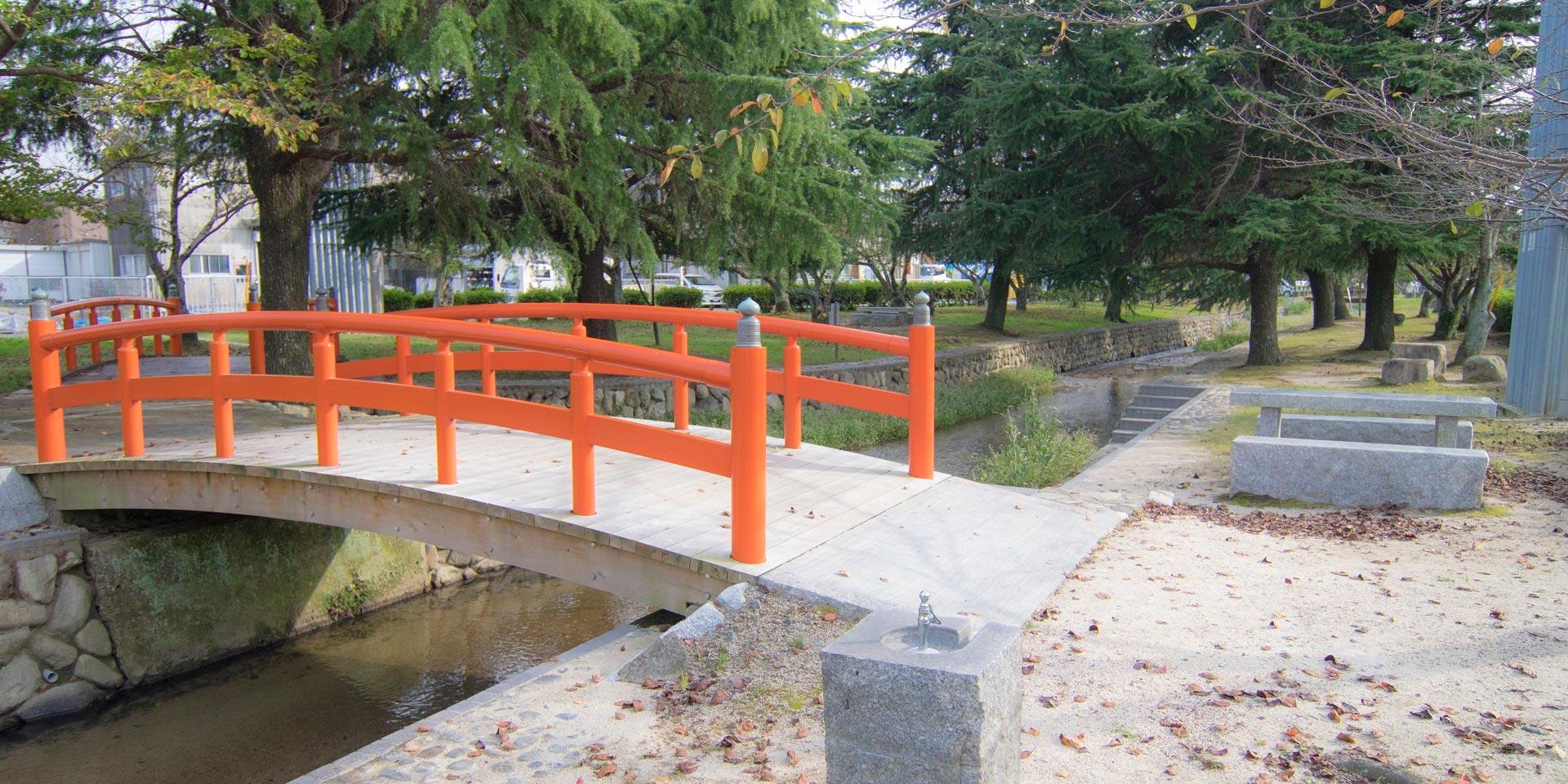 西河原緑地公園