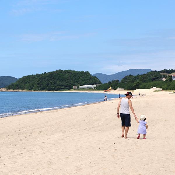 虹ケ浜海岸